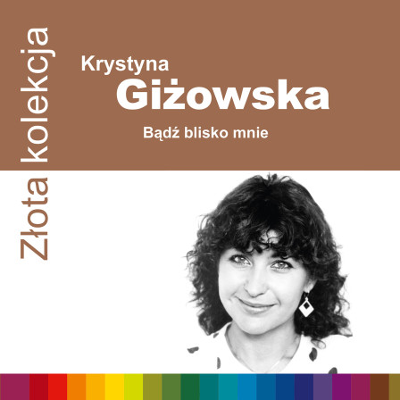 Krystyna Giżowska