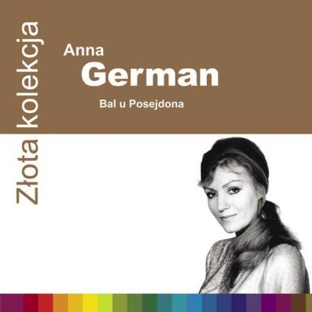 Anna German - Bal U Posejdona