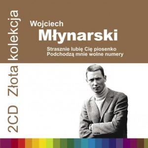 Wojciech Mlynarski - Strasznie Lubię Cię Piosenko