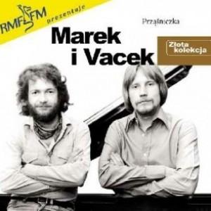 Marek i Vacek