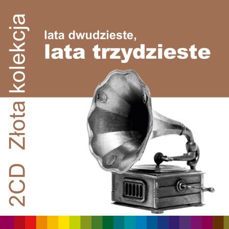 Lata20_Lata30_Zlota Kolekcja