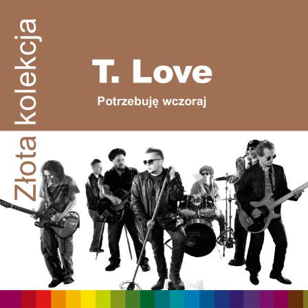 T.Love_Zlota Kolekcja