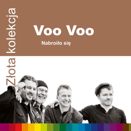 Voo Voo_Zlota Kolekcja