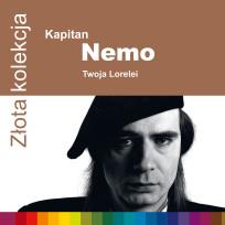 Kapitan Nemo Zlota Kolekcja